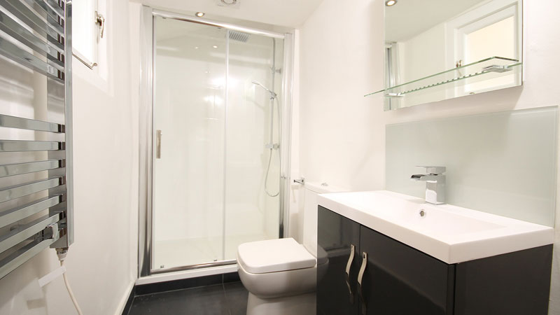 Bild als Platzhalter: Badezimmer