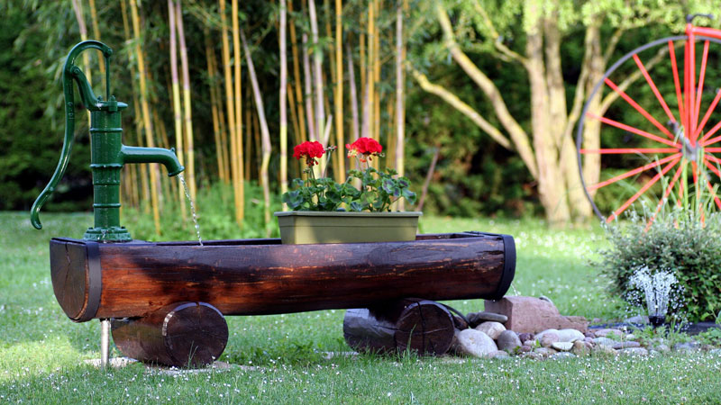 Bild als Platzhalter: Schlagbrunnen