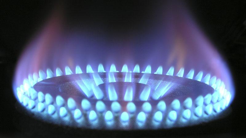 Bild als Platzhalter: Erdgas